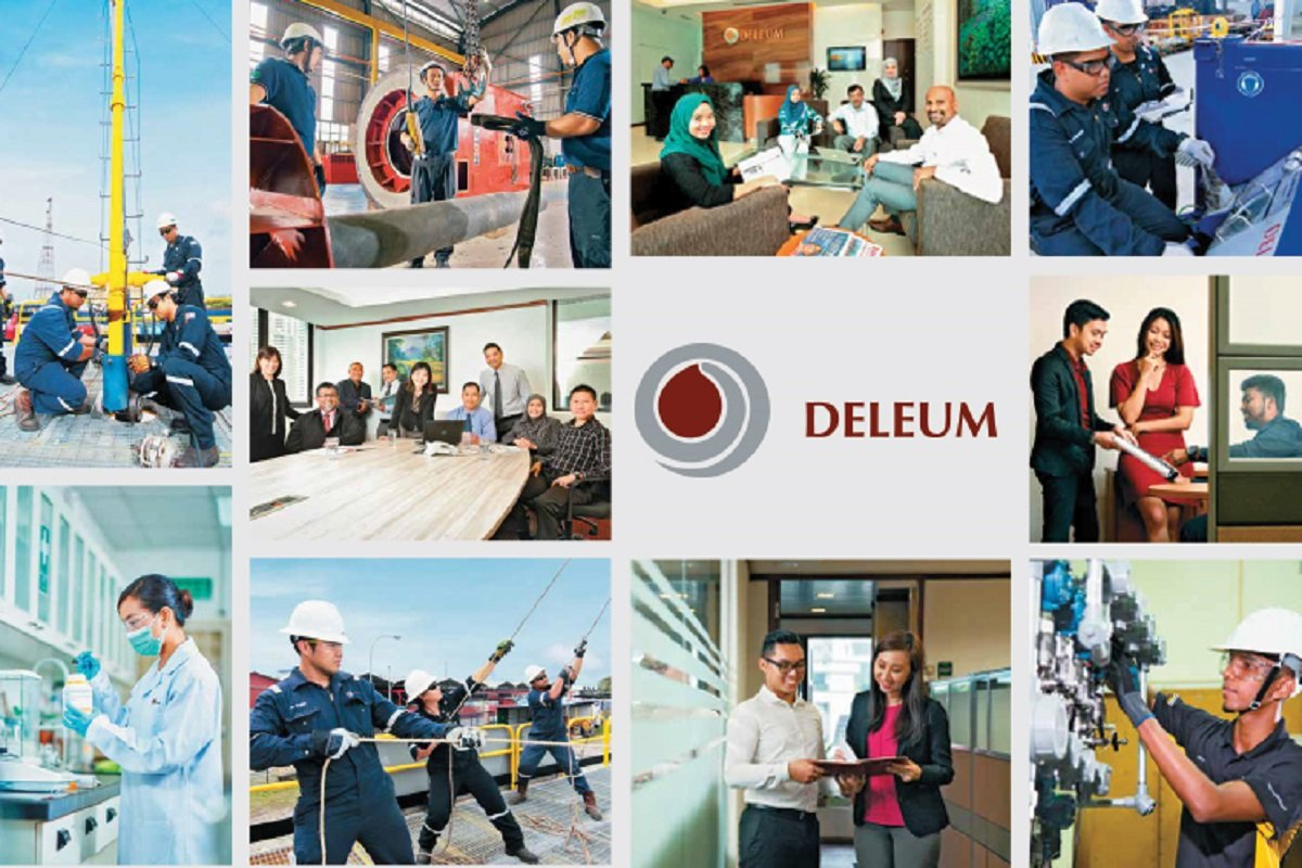 Deleum says no knowledge of employees' wrongdoing in alleged illegal scheme