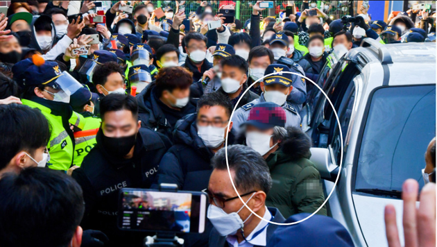 警方否认素媛罪犯加入志愿者组织:有人搞恶作剧