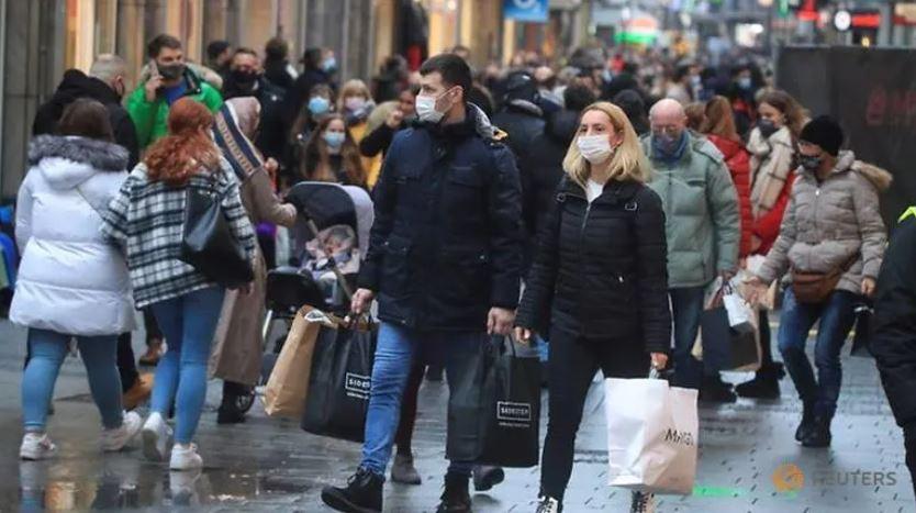 【冠状病毒19】报道:德国将延长封锁措施 无法居家办公者或须检测