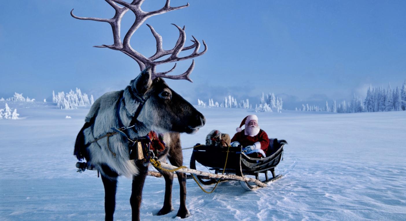 NORAD Santa Tracker 2020: How to follow Santa's journey this Christmas