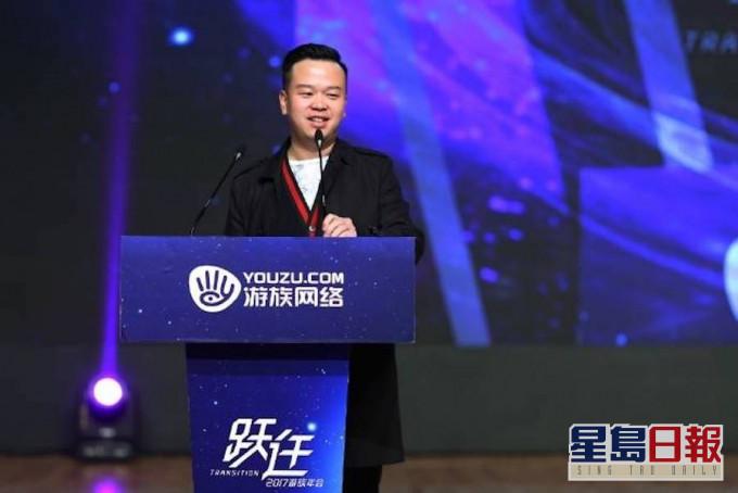 游族网络董事长林奇疑遭慢性毒杀 曾食蓝莓疑含河豚毒素