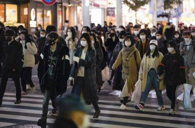 日本自28日起禁止外国旅客入境 直至明年1月底