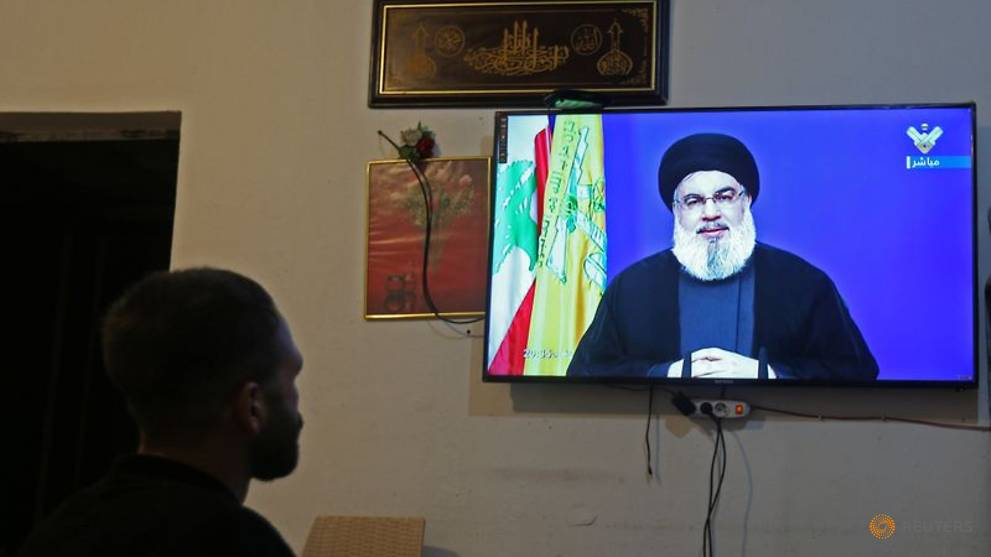 Hezbollah doubled its precision-guided missiles in a year