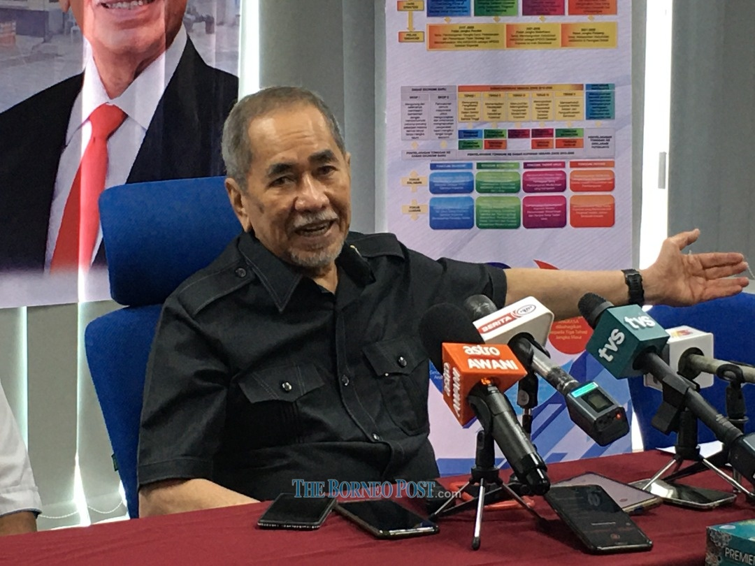 Wan Junaidi targeting cooperatives contribution to GDP to reach RM100 bln by 2030