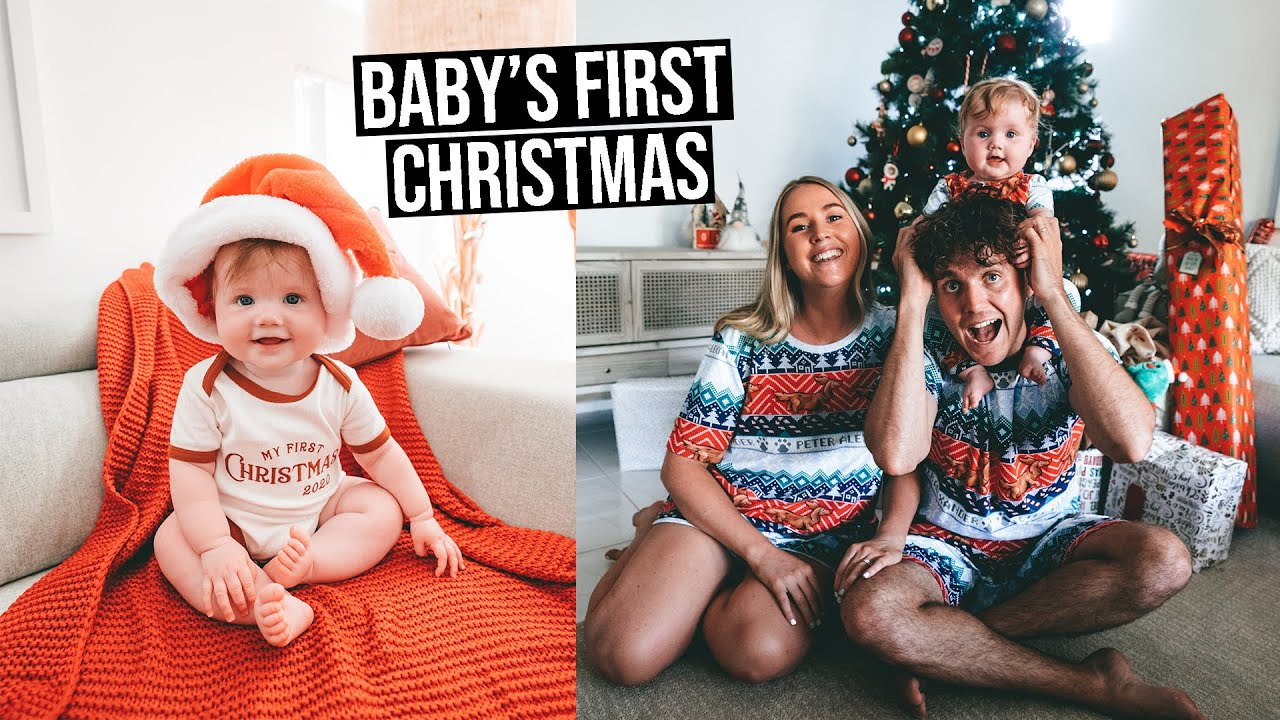 Baby's First Christmas | Flying the Nest Christmas special 2020