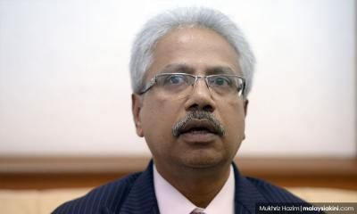 Hindraf goes to court to challenge deregistration
