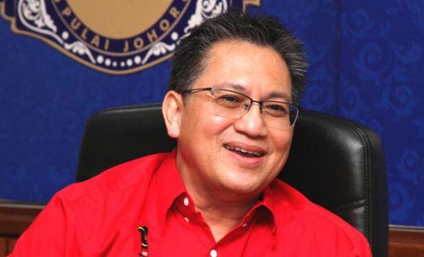 Bersatu relying on Umno's support in GE15, says Nur Jazlan