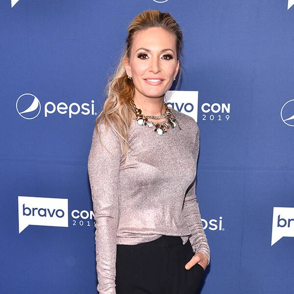 Kate Chastain Is Leaving Bravo's Chat Room