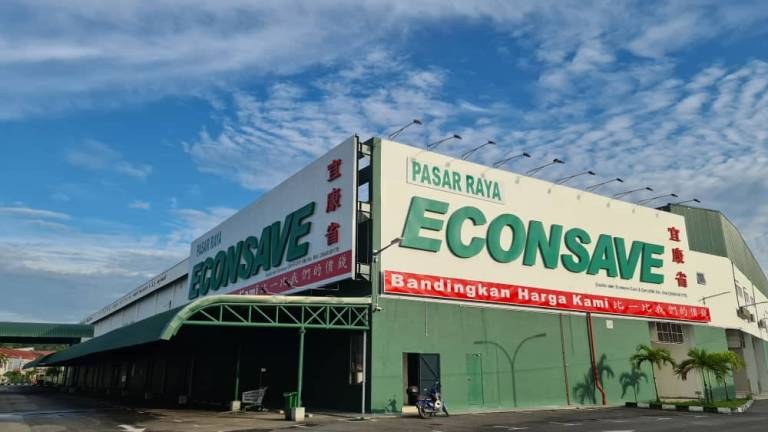 Econsave denies selling imported meat with fake Halal logo