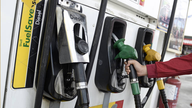RON95, RON97 prices go up four sen, diesel three sen - MOF