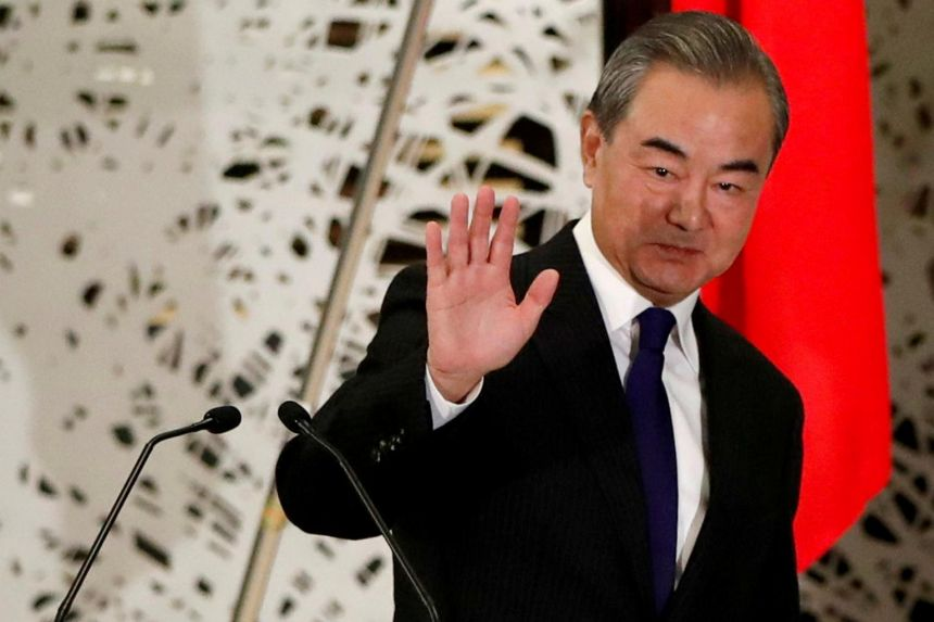 China sees 'new window of hope' in ties with United States in 2021
