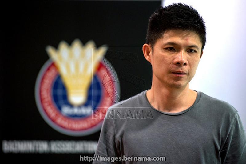 Sudirman Cup: Choong Hann cautiously optimistic despite tough draw