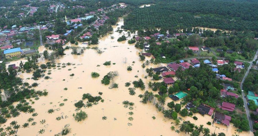 大马气象局总监:东海岸及柔佛不会发生大水灾