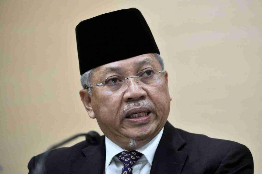 Malaysia's Barisan Nasional sacks sec-gen Annuar Musa