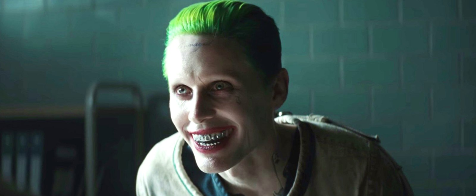 Jared Leto Is 'Threatening' To Pull An 'Opposite McConaissance' And Make A Bunch Of Romantic Comedies