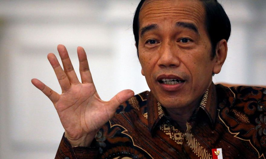 Jokowi to get Covid-19 jab on Jan 13, kicking off Indonesia's national vaccination drive