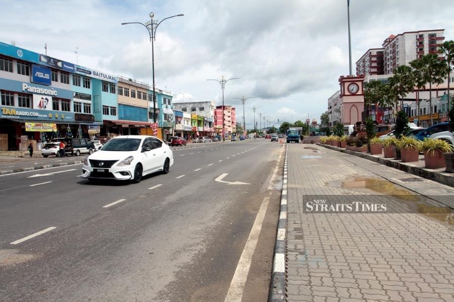 Johor flood evacuees drop to 3,560