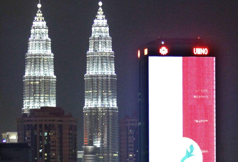 All eyes on Umno supreme council meeting