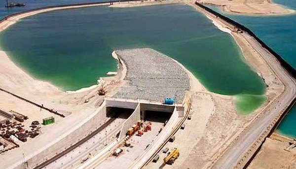 槟海底隧道发展商将重组 胡栋强促首长解释如何收回地