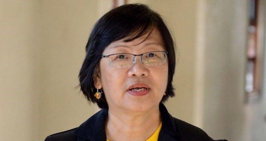 联邦法院裁定 移民局禁玛丽亚陈出国不合法