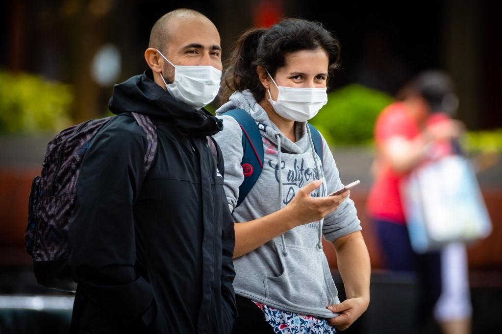 【冠状病毒19】澳大利亚昆士兰州首府布里斯班宣布封城三天