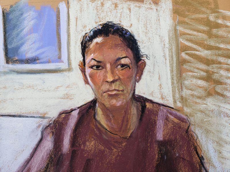 Ghislaine maxwell May seek bail for a third time