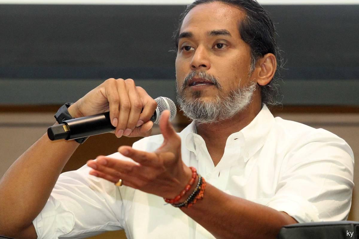 KJ's appeal over Anwar's defamation suit fixed on Sept 17