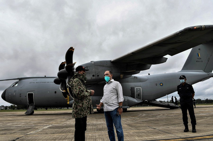 Armed Forces to carry out flood relief operations until monsoon season ends