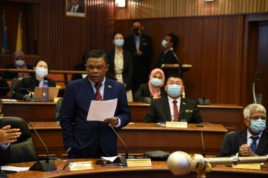冀官员勿双重标准 应给予槟岛市议员合作