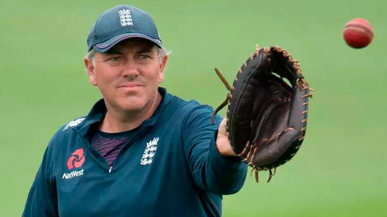 Silverwood says England-India series could be an epic