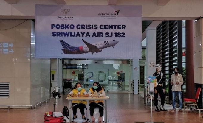 【印尼客机坠毁】 筛检费太贵改搭船 一家八口逃死劫