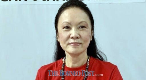 Soo urges Sarawakians not to panic with proclamation of emergency