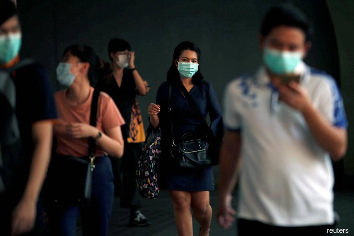 Thailand says has enough hospital space amid new coronavirus wave