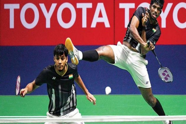 Swiss Open: Chirag, Satwiksairaj pair ousted