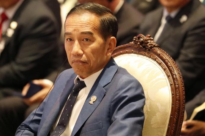 佐科:东盟就化解缅甸危机达共识