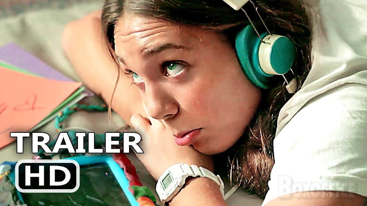MUSIC Trailer #2 (2021) Kate Hudson, Sia, Maddie Ziegler Movie