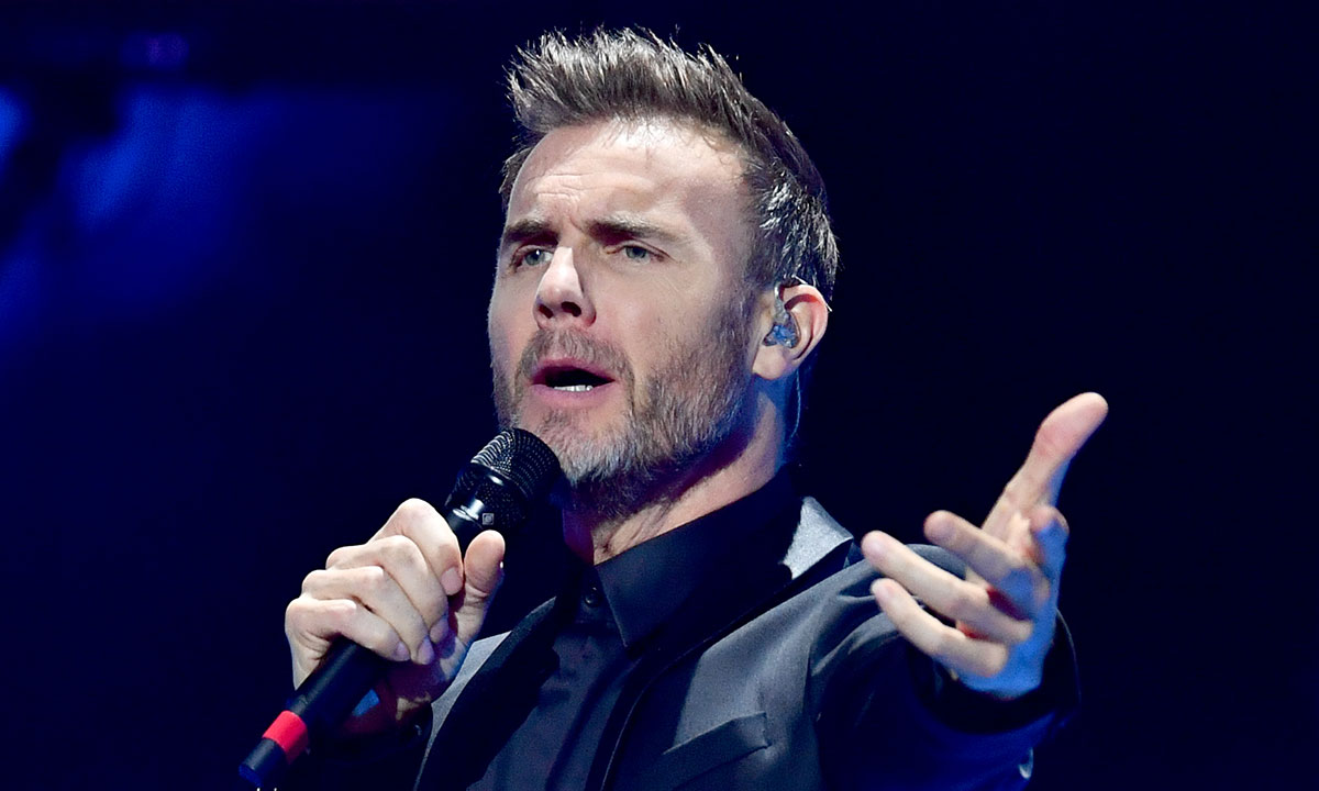 Gary Barlow details 'harder and tougher' lockdown experience in emotional post - and fans can relate