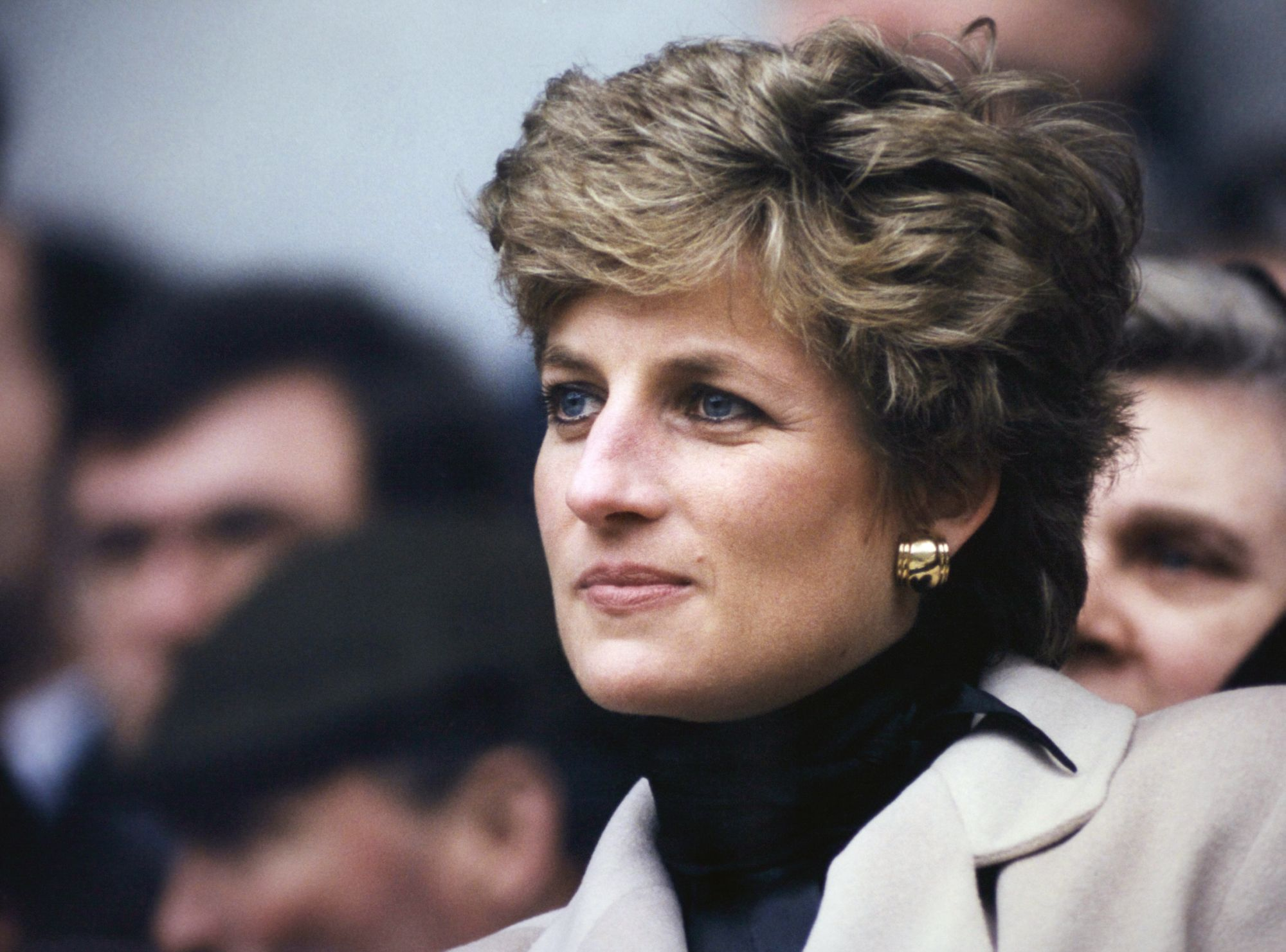 Appeal for 'home footage' of Princess Diana for 'landmark theatrical documentary' of her life