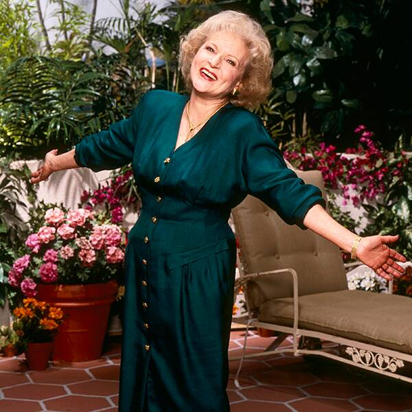Betty White's Flirty Comment to This Avengers Hunk Proves She's the Real Superhero