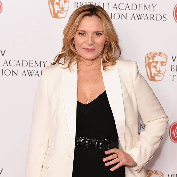 """Sex and the City Author Applauds Kim Cattrall's """"Brilliance"""" After Defending Reboot"""