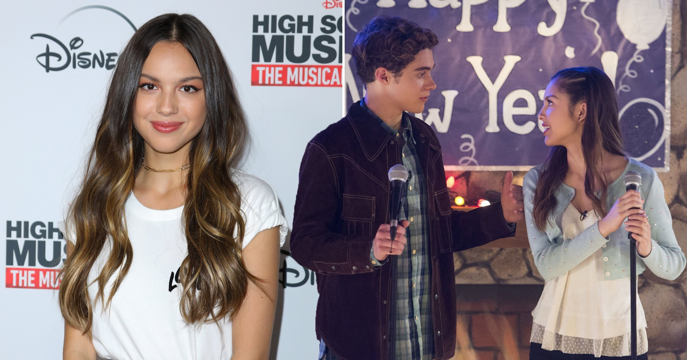 Who is Drivers License singer Olivia Rodrigo? Meet the High School Musical: The Musical: The Series star