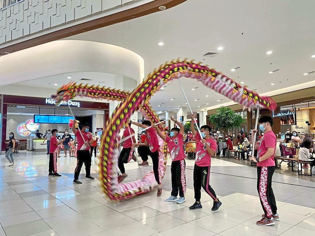 Lion dance troupes bracing for the worst