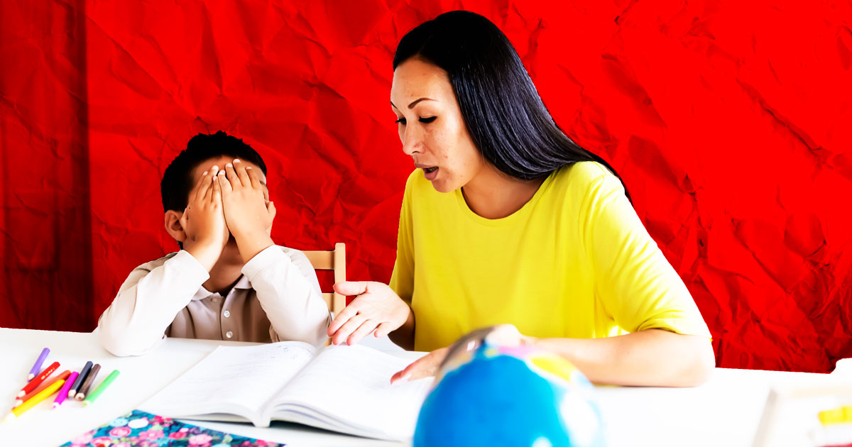 If Your Five Year Old Isn't Reading, They Are Not 'Falling Behind'