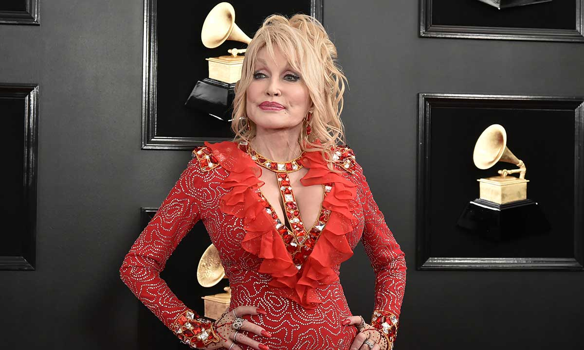 Inside Dolly Parton's 54-year marriage to husband she met at 18