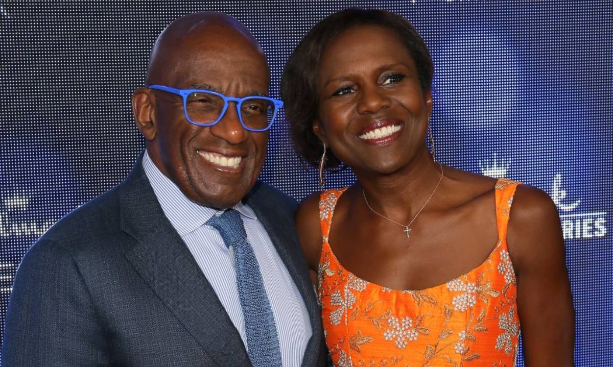 Al Roker's wife Deborah shares sad post following celebrity death