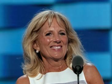 Jill Biden Has Already Announced Her First Initiative as First Lady — Much Sooner Than MelaniaTrump