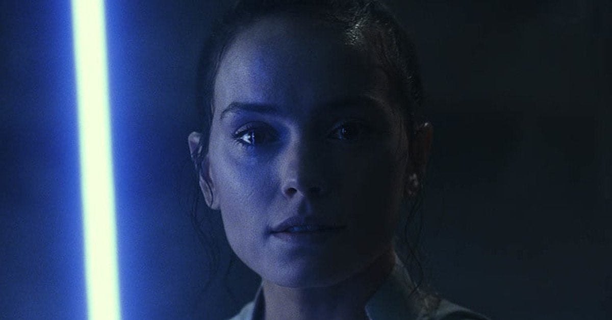 Star Wars: Daisy Ridley Says Leaving Franchise Behind Felt Like Grieving