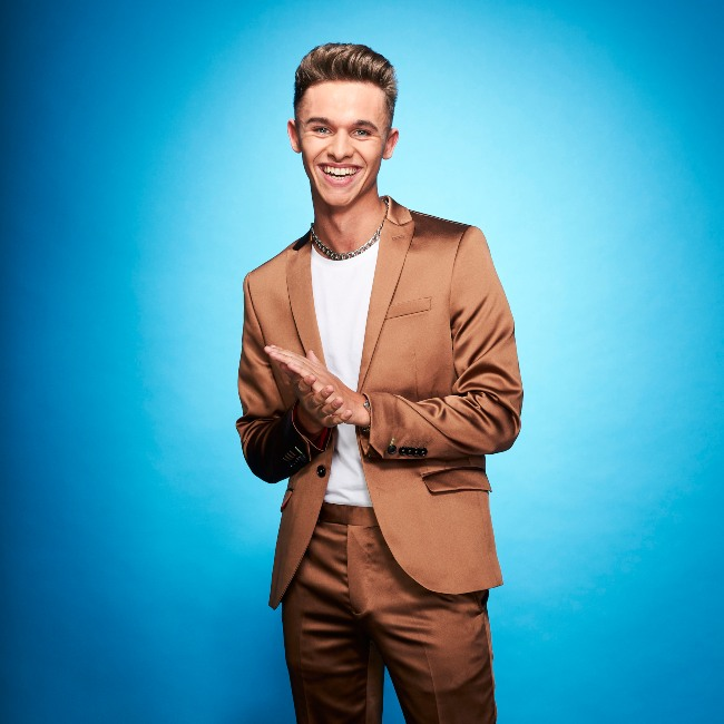 Dancing on Ice star Joe-Warren Plant forced to quit show