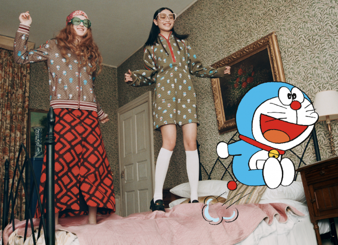 The Cutest and Coolest Fashion Collaborations to Look Out For