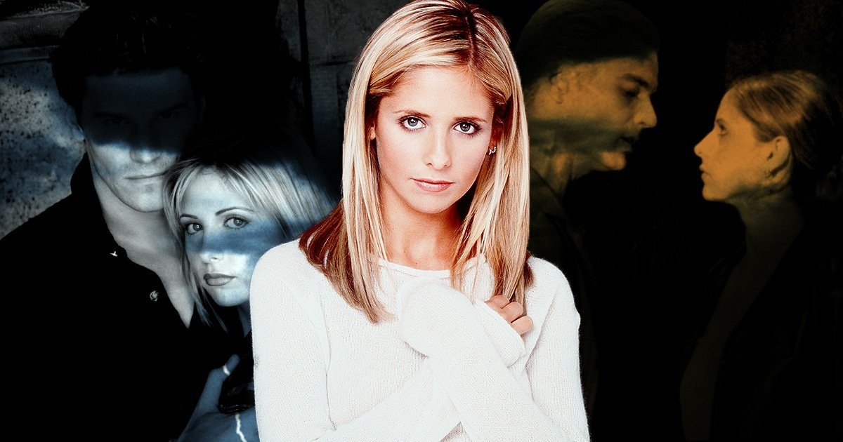 Sarah Michelle Gellar marks Buffy's 40th birthday with crucial message to struggling fans